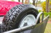 Rubber Radial Tire/Tyre