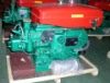 SD Series Diesel engine