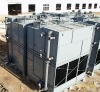 chiller cooling tower filling