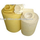 Nomex ,PPS filter cloth,filter bag