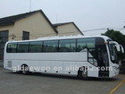 46 seater bus GDW6121HK automatic door bus
