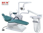 dental/dental supply/dental unit with chair/fuji dental/marathon micro motor/DYM108