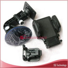 Universal Car Holder for Mobile Phone PDA GPS MP4