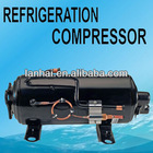 R404A Refrigeration and heat exchange parts refrigeration compressor for Island Cabinet