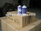 REFRIGERANT GAS R134 FOR CAR