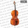 C338-1 Professional 4/4 ebony fingerboard cello