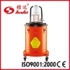 Pressure Ratio:40:1 40L air grease pump