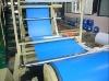 Coating production line