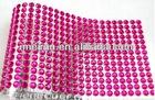 self-adhesive craft gem stickers