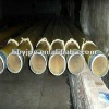 ASTM A53 3lpe coating pipe,API,PED,ISO certificate