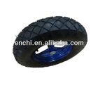 wheel barrow rubber tyres