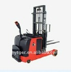 RST1016 1.0 Ton Electric Reach Stacker