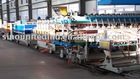 PP sheet production line
