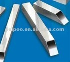 Square hollow steel tube ASTM A554