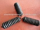 coal mine rubber conveyor belt idler roller,impact idler