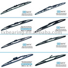 car wiper without support