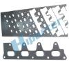 Custom progressive stamping parts