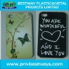High pricision phone case manufactory