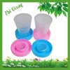 Plastic Telescopic Cup