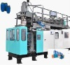 plastic wire-drawing machine