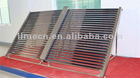 non pressure vacuum tubes solar collector-Zhejiang Wakin Solar Energy Technology Co., Ltd.