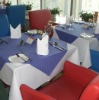 Hotel Table Cloth/Chair Cover