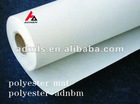 Polyester mat used for APP&SBS