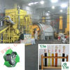 HIGH Effective Continuous Used Plastic Pyrolysis Machine With CAP 15-20T/D