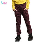 2013 Newest European-style Casual Product For Teen Boys Pants Trousers