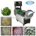 Multifunctional Vegetable Cutting Machine VC1000A, bean cutting machine