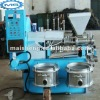 With oil Filter System Olive Oil Press Machine in Hot Selling