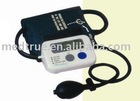Semi-Automatic Electronic Blood Pressure Monitor