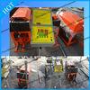 HOT Automatic steel wire straightening cutting machine by hydraulic pressure