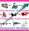 automatic compound fertilizer production line