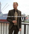 MS-083 Customized design mens wedding suit for man 2012