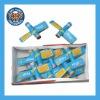 Consumer Fireworks Plane