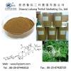 black cohosh plant extract 2.5%,5%.8%