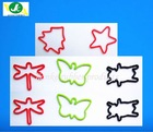 2012 new fashion nice design linear butterfly graphic