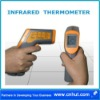 Non-Contact IR Infrared Digital Thermometer with Laser