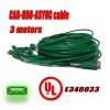 CAB-HD8-ASYNC High Density 8-port EIA-232 Async Cable