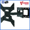 Floading Corner LCD TV Wall Mounting Bracket