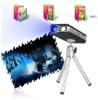 2012 new hot sell mini portable projector WT-091