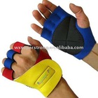 2012 High Quality&Waterproof Neoprene Sport Gloves,with SBR on the Plam