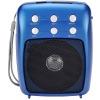 FT-A04UAR MINI SPEAKER WITH FM RADIO AND USB/SD SLOT
