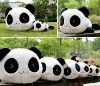 Plush Panda Pillows Plush Animal Shaped Pillow Plush Pillows Kids Toy Pillows and PayPal is ok