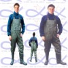 fishing suit,fishing clothes,wader