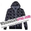 100% polyester casual hoody n2545