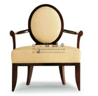 (kch-005) elegant restaurant dining chair