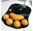Mouse Pad, Promotional Mouse Pad, PVC mouse pad