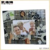 Color Glass Photo Frame/Picture Frame